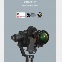 Crane 2 Stabilizer Image, classified, Myanmar marketplace, Myanmarkt