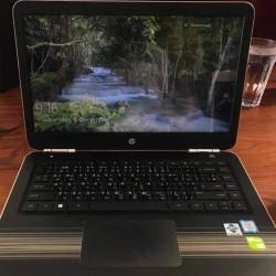 HP Previllion i7 6th Gen Laptop Image, classified, Myanmar marketplace, Myanmarkt