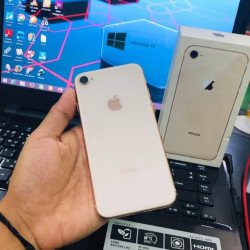 IPhone 8  Rose Gold  (256) GB Image, classified, Myanmar marketplace, Myanmarkt