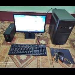Computer with Graphic Set Image, classified, Myanmar marketplace, Myanmarkt