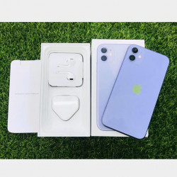 iPhone 11 Purple Image, မိုဘိုင်းဖုန်းများ classified, Myanmar marketplace, Myanmarkt