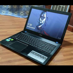 Acer Aspire E 15 15.6 inches Image, classified, Myanmar marketplace, Myanmarkt