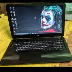 HP Pavilion NoteBook Image, classified, Myanmar marketplace, Myanmarkt