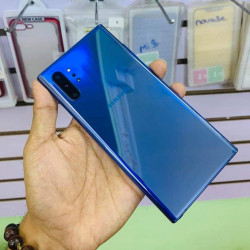 Samsung Note 10 pluse 5G Image, classified, Myanmar marketplace, Myanmarkt