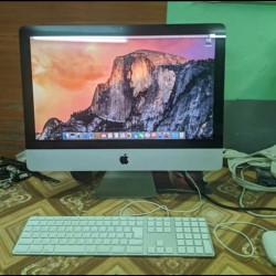 iMac 2011 Mid 21.5 inches Image, classified, Myanmar marketplace, Myanmarkt