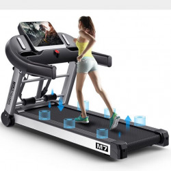 Home Fold Treadmill Image, classified, Myanmar marketplace, Myanmarkt