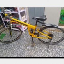 Bicycle Image, classified, Myanmar marketplace, Myanmarkt