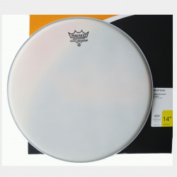 REMO 14inch Coated Drumheads Image