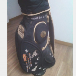 Golf Set & Accessories Image, classified, Myanmar marketplace, Myanmarkt