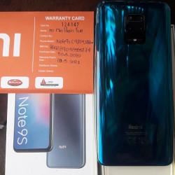 Redmi Note 9s Image, classified, Myanmar marketplace, Myanmarkt