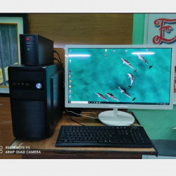 CPU i5 7th Feb 3.0Ghz Image, classified, Myanmar marketplace, Myanmarkt