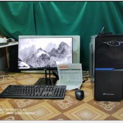 CPU i5 7th Gen 2.8Ghz Image, classified, Myanmar marketplace, Myanmarkt