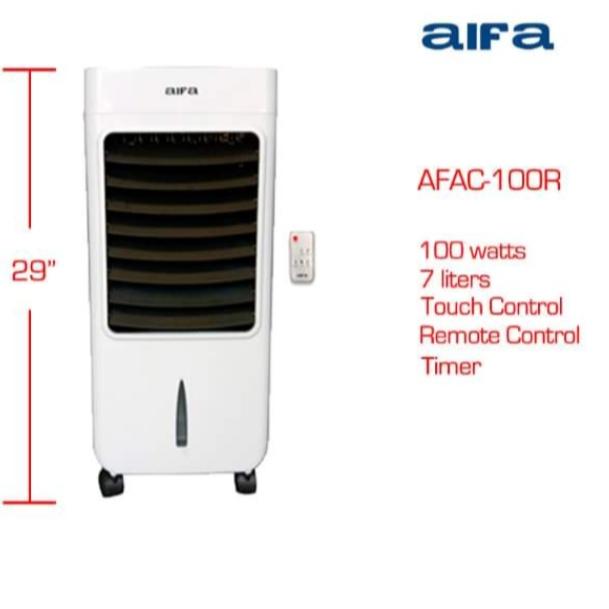 Alfa Air-cooler Image, Air- conditioner  classified, Myanmar marketplace, Myanmarkt