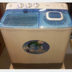 Alfa washing machine Image, classified, Myanmar marketplace, Myanmarkt