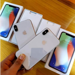 iPhone X (256GB) (Ks.630000) Image, classified, Myanmar marketplace, Myanmarkt