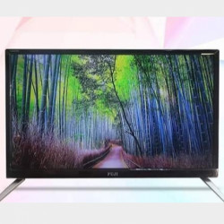 "Fuji LED TV23"" Image, classified, Myanmar marketplace, Myanmarkt"