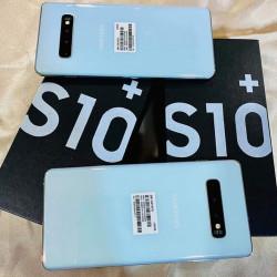 Samsung Galaxy S10 Plus+ Image, classified, Myanmar marketplace, Myanmarkt