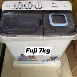 Fuji Washing Machine Image, classified, Myanmar marketplace, Myanmarkt