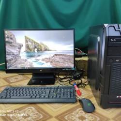 Monitor View Sonic 21.5 ဘောင်ပျောက် Image, classified, Myanmar marketplace, Myanmarkt