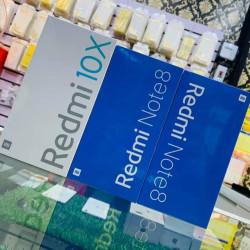 Redmi Note8 & 10X Image, classified, Myanmar marketplace, Myanmarkt
