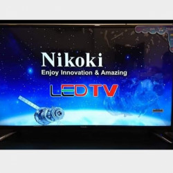 "Nikoki တံဆိပ် led t v 32"" thailand Image, classified, Myanmar marketplace, Myanmarkt"