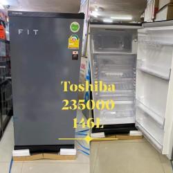 Toshiba 1door refrigerator Image, classified, Myanmar marketplace, Myanmarkt
