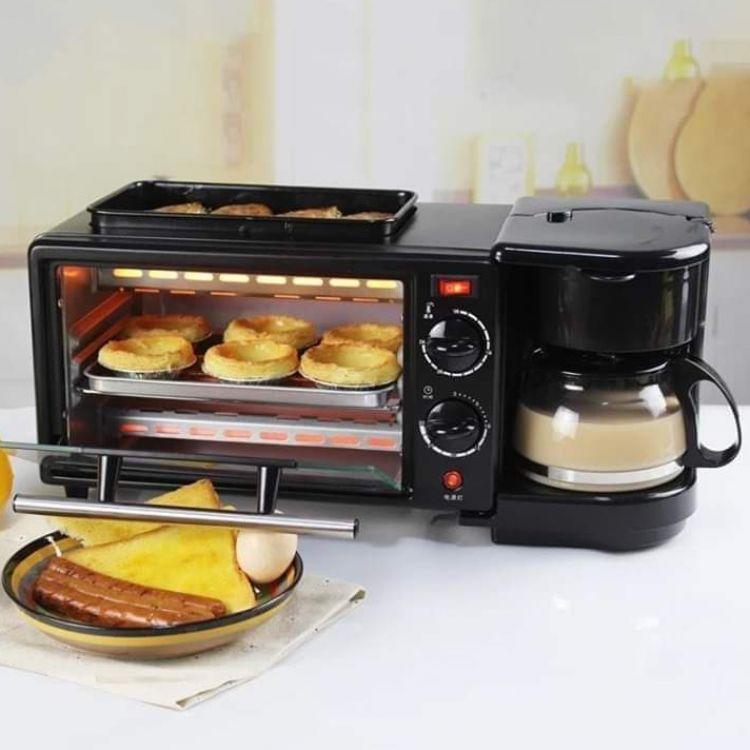 3in1 breakfast machine Image, အိမ်သုံးပစ္စည်းများ classified, Myanmar marketplace, Myanmarkt