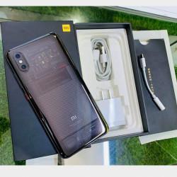 Xiaomi Mi 8 pro Image, classified, Myanmar marketplace, Myanmarkt