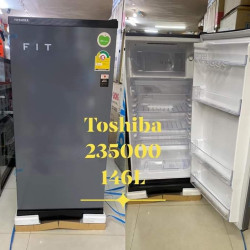 Toshiba Refrigerator Image, classified, Myanmar marketplace, Myanmarkt