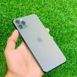 IPhone 11 pro Max 64GB Image, classified, Myanmar marketplace, Myanmarkt