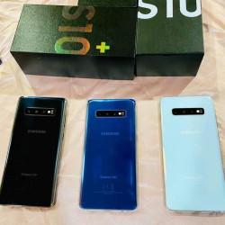 Samsung s10 plus Image, classified, Myanmar marketplace, Myanmarkt