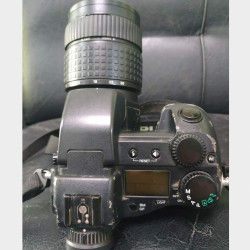 OLYMPUS E10 9-36mm lens Image, classified, Myanmar marketplace, Myanmarkt