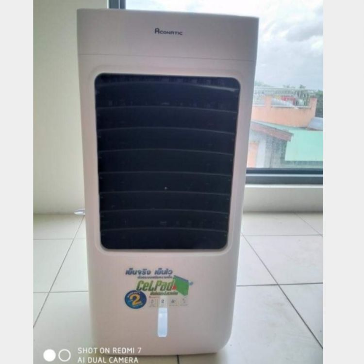 Aconatic air cooler  Thailand made Image, Air- conditioner  classified, Myanmar marketplace, Myanmarkt