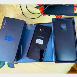 Samsung Galaxy S8+ Image, classified, Myanmar marketplace, Myanmarkt