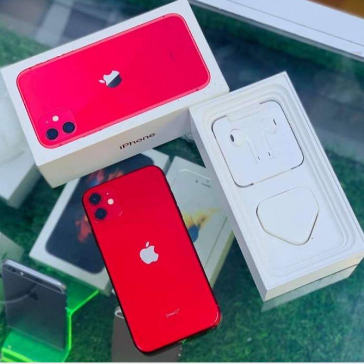 IPhone 11 64GB Image, မိုဘိုင်းဖုန်းများ classified, Myanmar marketplace, Myanmarkt
