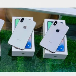 IPhone X  64GB Image, classified, Myanmar marketplace, Myanmarkt
