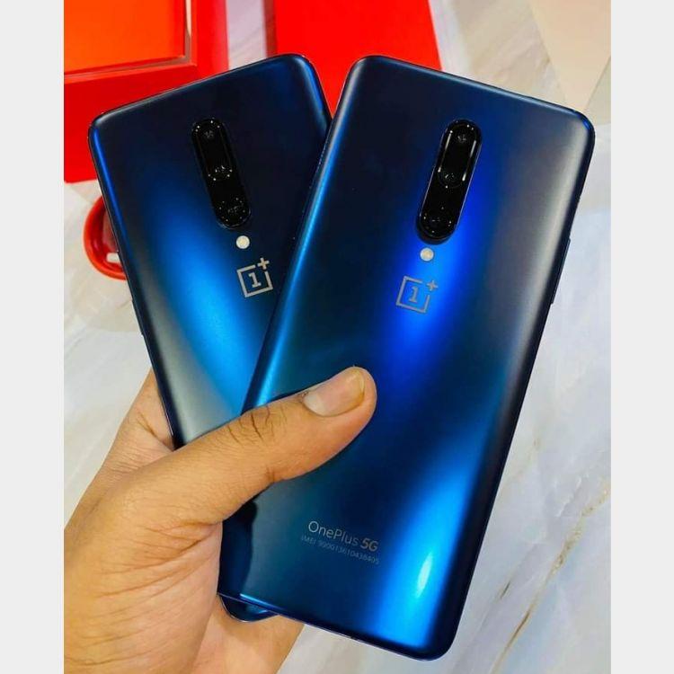One Plus 7 Pro 5G Image, မိုဘိုင်းဖုန်းများ classified, Myanmar marketplace, Myanmarkt