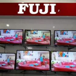 "Fuji TV 43"" LED Image, classified, Myanmar marketplace, Myanmarkt"