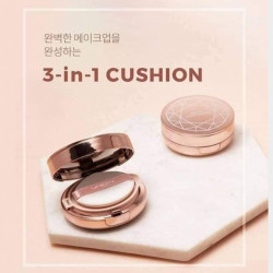 Real Fit 3-in-1 Cushion Image, classified, Myanmar marketplace, Myanmarkt