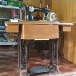 Singer sewing machine Image, classified, Myanmar marketplace, Myanmarkt