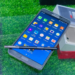 Samsung Galaxy Note 3 Image, classified, Myanmar marketplace, Myanmarkt