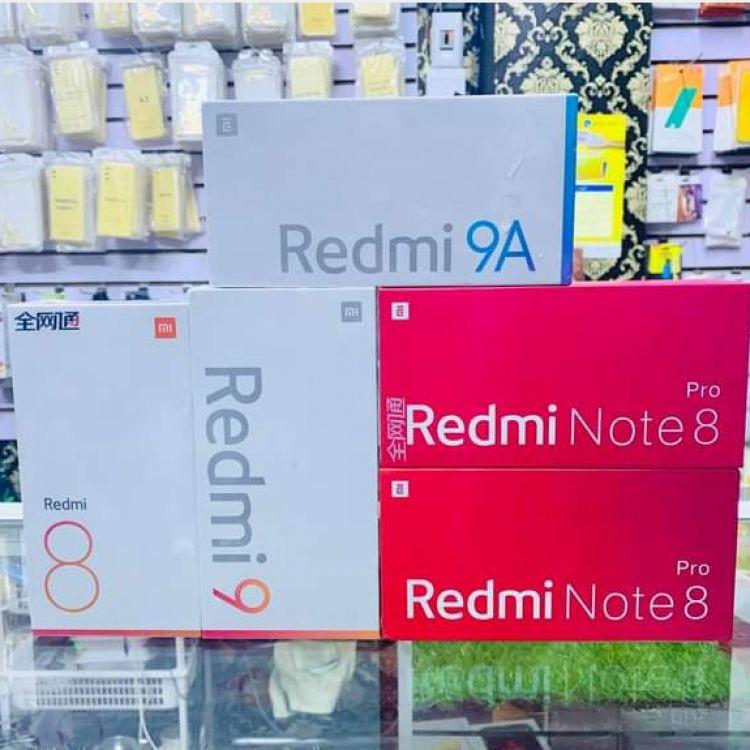 Redmi  8 Image, မိုဘိုင်းဖုန်းများ classified, Myanmar marketplace, Myanmarkt