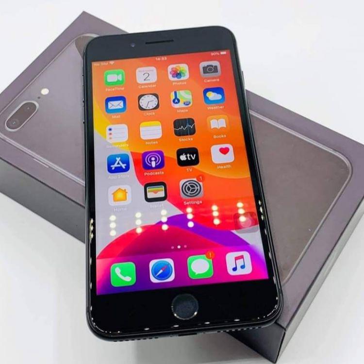 iPhone 8 Plus 64-GB Image, မိုဘိုင်းဖုန်းများ classified, Myanmar marketplace, Myanmarkt