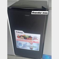 T Home Refrigerator Image, classified, Myanmar marketplace, Myanmarkt