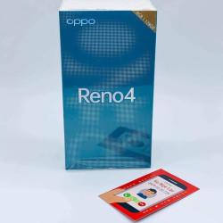 OPPO RENO 4 Image
