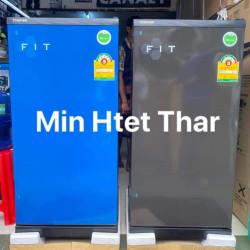 Toshiba one doorရေခဲသတ္တာ Image, classified, Myanmar marketplace, Myanmarkt