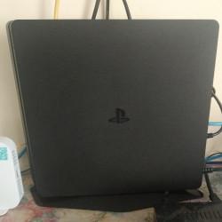 PS4 slim 1TB Image, classified, Myanmar marketplace, Myanmarkt