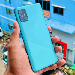 Samsung A51 Image, classified, Myanmar marketplace, Myanmarkt