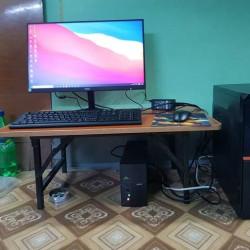 Desktop Set လက်တင်သုံး Image, classified, Myanmar marketplace, Myanmarkt