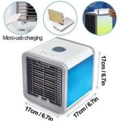 Mini Air Cooler Image